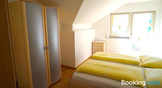 Apartment Hocheppan