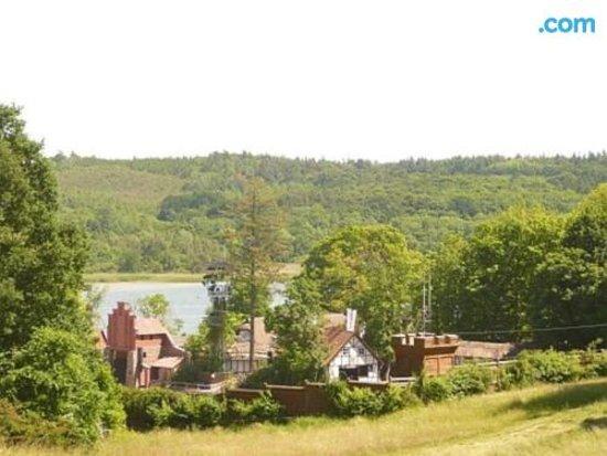 2 Ferienwohnungen am Bodden (Nr.86)