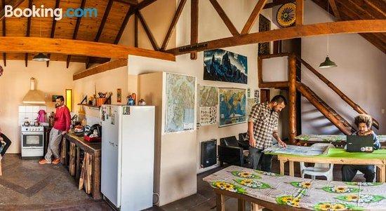Refugio Chalten Hostel