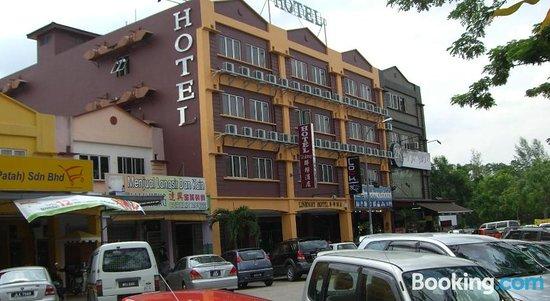 Linkway Hotel