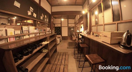 Lounge or bar