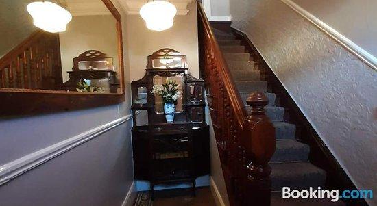 JBs Bar & Guest Accommodation