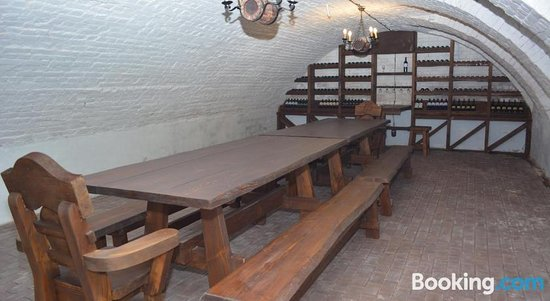 Guest House on Kazanskaya 41