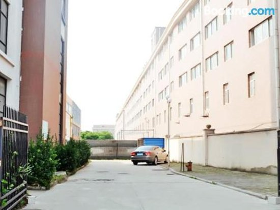 Jinjiang Inn Huaian Economic Development Zone