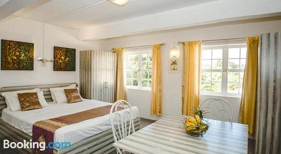 Le Beau Manguier Residence, hôtels à Pereybere