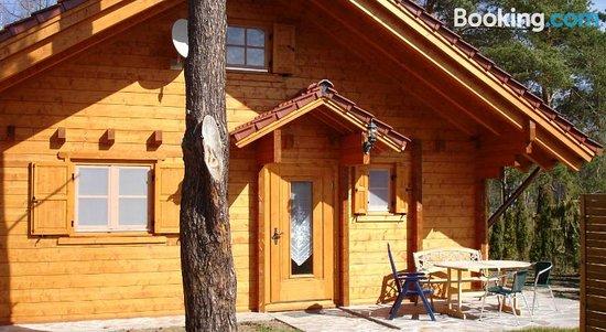 Ferienpark Plotzky
