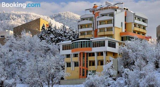 Spa Hotel Dikas