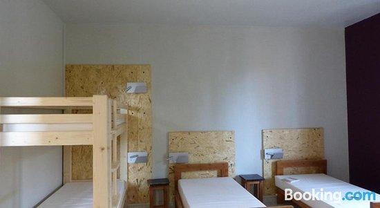 Centre De Vacances Pep'34