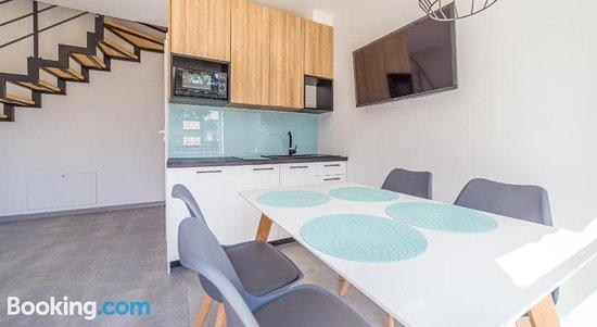 Apartamenty Pax