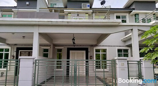 Homestay Al-Fattaah Krubong Jaya Melaka