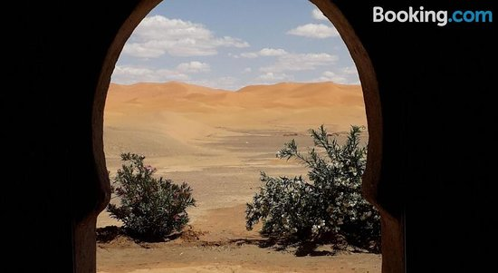 Auberge Etoile Des Dunes