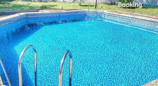 Shekvetili Resort