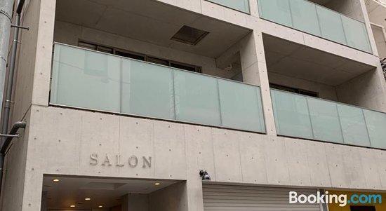 Salon Shibuya