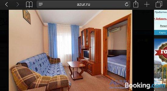 Hotel Dzhubga