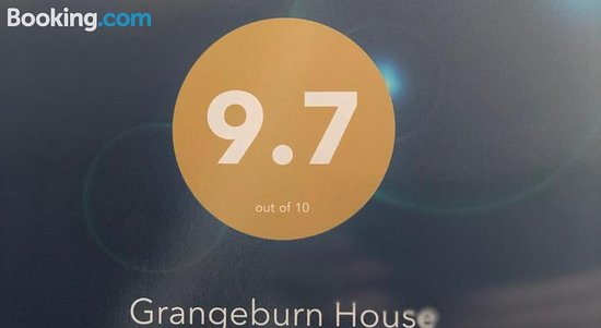 Grangeburn Guest House