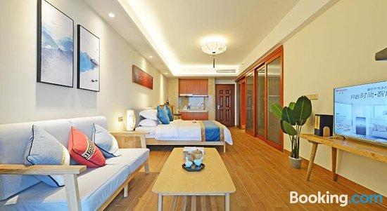Haitang Hotel StageII of Honghai Bay in Huidong Branch