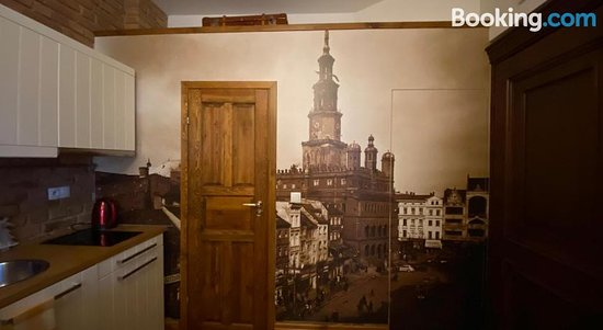 My Place In Poznan