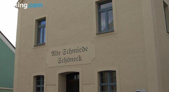 Pension Alte Brauerei Brauschanke