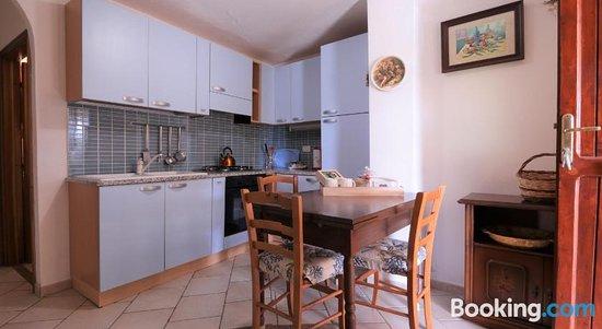Appartamenti Agamennone