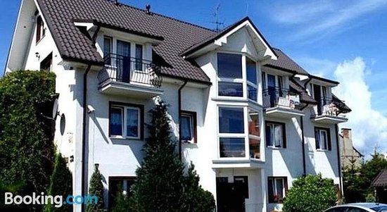 Dom Goscinny Nad Baltykiem
