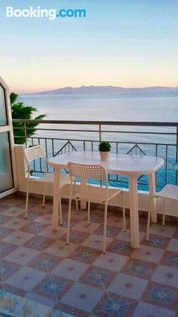 Ionian Bay Rooms