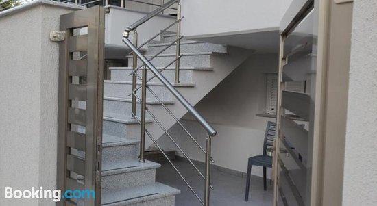 Alexion Apartments