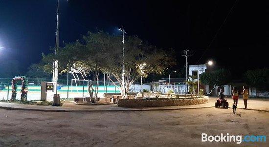 Cabana Puerto Rico