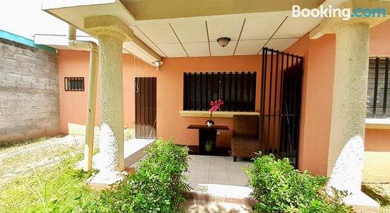 Managua Airport Hostel