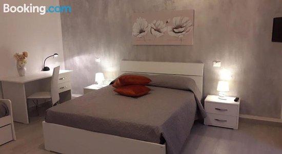 B & B 2 ERRe, Hotels in Capaccio Scalo