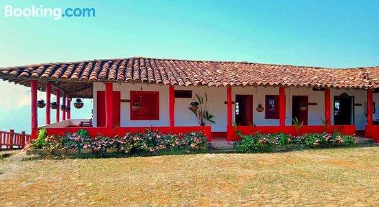 Hacienda Santa Isabel