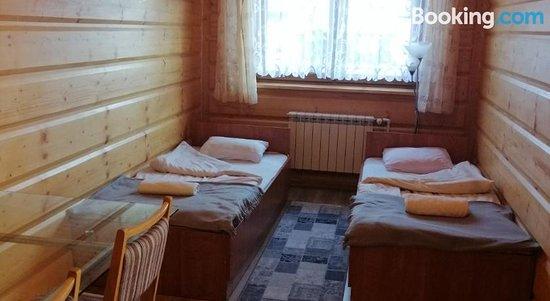 Pokoje U Maryny