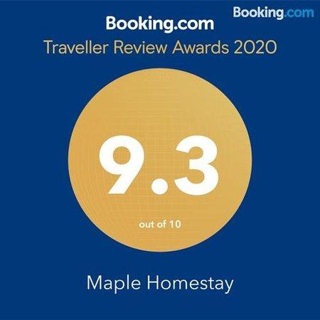 Maple Homestay