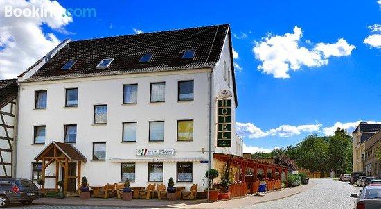 Hotel Am Wedenhof