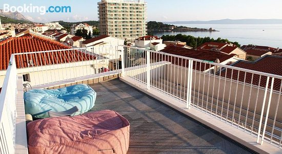 Apartments House Filipovic