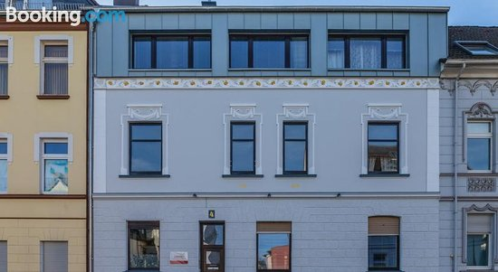 Apartmenthaus Lorbach, Hotels in Solingen