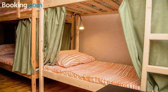 My Hostel