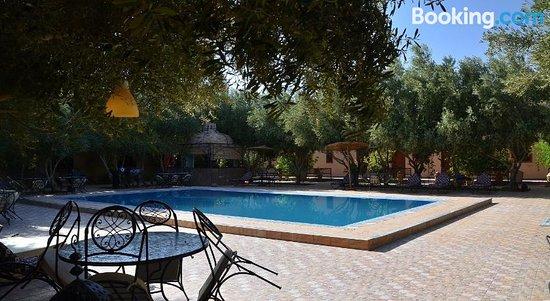 Bassou Luxury Camp