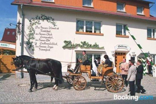 Hotel-Gasthaus Zur Linde