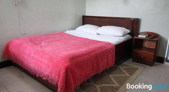Rusam Villa Guest House