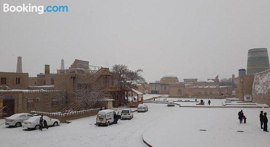 Khiva Sultan