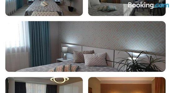 Cazare Regim Hotelier N.D Global Alba-Iulia