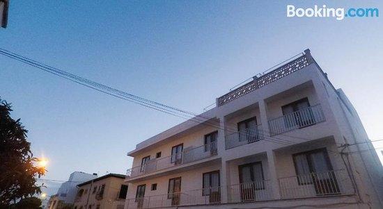 Hostel Can Gallu