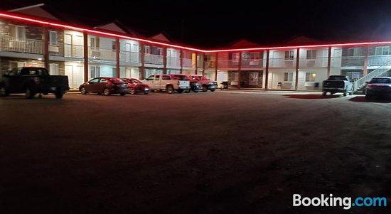 H&G Motel