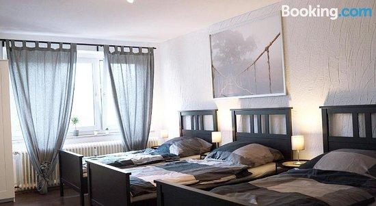 Apartments Solingen, Hotels in Solingen