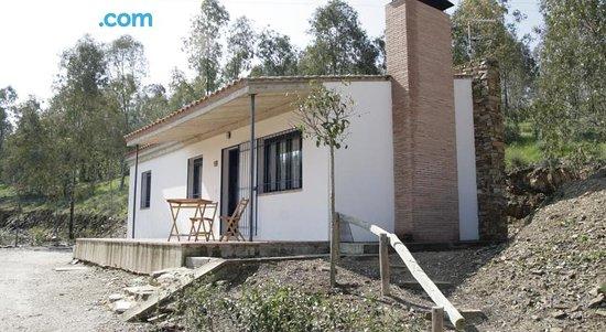 """Casa Rural Apartamento """"Isla Del Zujar"""""""