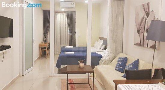 Giang Son 2 RiverGate Residence