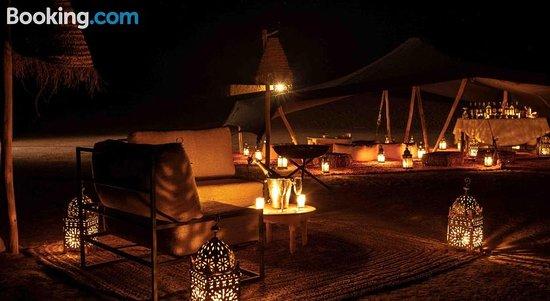 Ghazala Luxury Camp