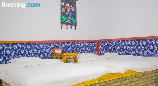 Huyang Inn