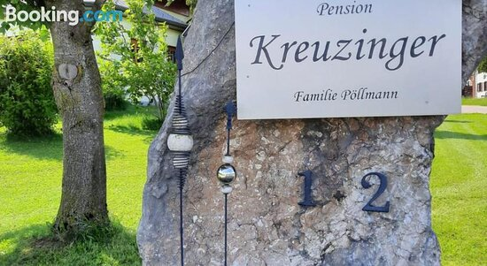 Kreuzinger Pension