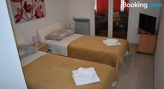 Apartments Iliskovic